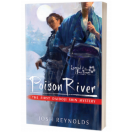 Legend of the Five Rings: Poison River - EN