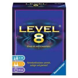 Level 8 - DE