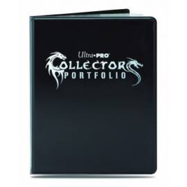 UP - 9-Pocket Portfolio - Gaming Collectors Portfolio