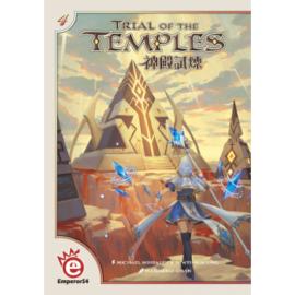 Trial of the Temples - EN