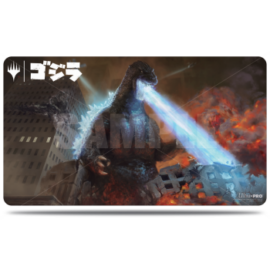 UP - Playmat Magic: The Gathering Godzilla, Doom Inevitable
