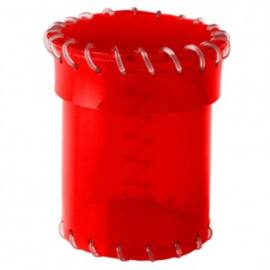 Age of Plastic Red Dice Cup