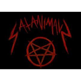 Satanimals - EN