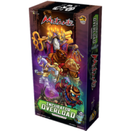 Mutants: Incubator Overload - EN