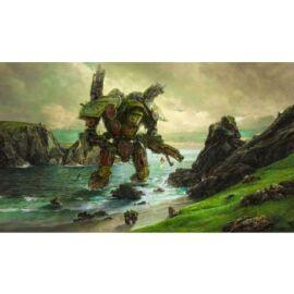 Kraken Wargames Playmats - Lord of War