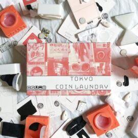 Tokyo Coin Laundry - EN