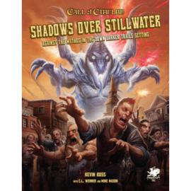 Call of Cthulhu RPG - Shadows over Stillwater - EN