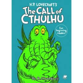 H.P. Lovecraft's The Call of Cthulhu for Beginning Readers - EN