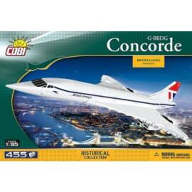 Cobi - Concorde G-BBDG