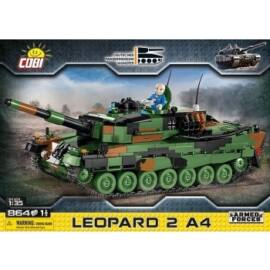 Cobi - Historical Collection Leopard 2A4