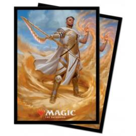 UP - Standard Deck Protectors - Magic: The Gathering M21 V1 (100 Sleeves)