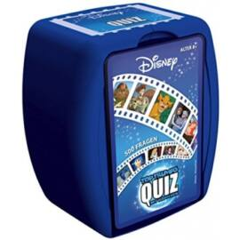 Quiz - Disney Classic - DE