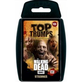 Top Trumps - The Walking Dead AMC - DE