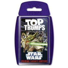 Top Trumps - Star Wars Rise of the Bounty Hunters - DE