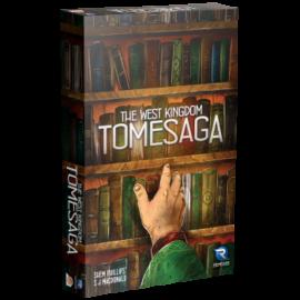 The West Kingdom Tome Saga - EN