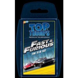 Top Trumps - Fast & Furious - DE