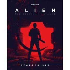 Alien RPG Starter Set - EN