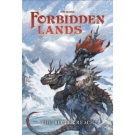Forbidden Lands - The Bitter Reach - EN