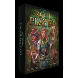 Roll Player - Fiends & Familiars - EN