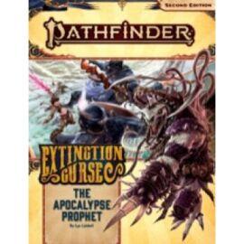 Pathfinder Adventure Path: The Apocalypse Prophet (Extinction Curse 6 of 6) (P2) -EN