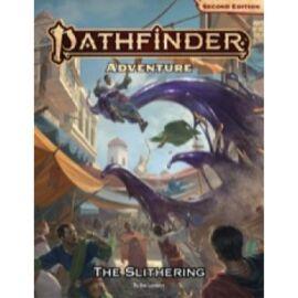 Pathfinder Adventure: The Slithering (P2) -EN