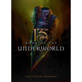 13th Age - Book of the Underworld - EN