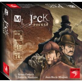 Mr. Jack Pocket - DE/EN/ES/FR/GR/NL