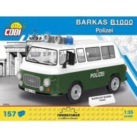 Cobi - Barkas B1000 Polizei
