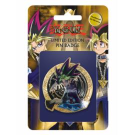 Yu-Gi-Oh Limited Edition Yugi Pin Badge