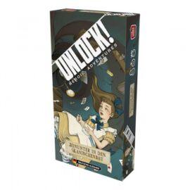 Unlock! - Hinunter in den Kaninchenbau - DE