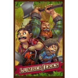 LumberJerks - EN