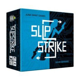 Slip Strike - Blue Edition - EN