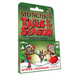 Munchkin Tails of the Season - EN