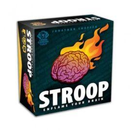 Stroop - EN