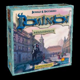 Dominion Erweiterung Renaissance - DE
