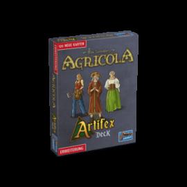 Agricola - Artifex Deck - DE