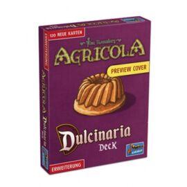 Agricola - Dulcinarius Deck - DE