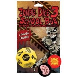 Zombie Dice 3 School Bus - EN