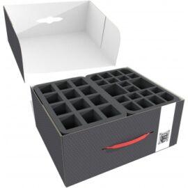 Feldherr storage box FSLB150 for Necromunda