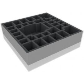 Feldherr foam set for Starcadia Quest - Core Game box