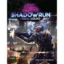 Shadowrun Firing Squad - EN