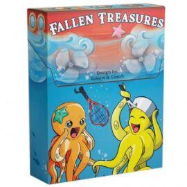 Fallen Treasures - EN