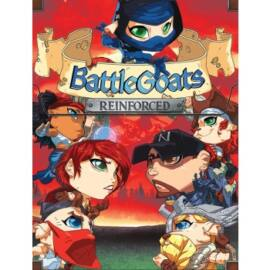 BattleGoats - Reinforced - EN