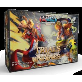 BattleCON  Trials Remastered - EN