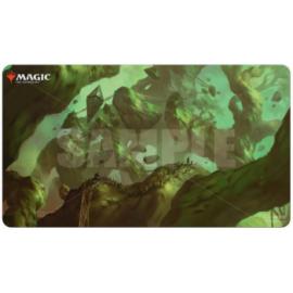 UP - Magic: The Gathering Zendikar Playmat V9