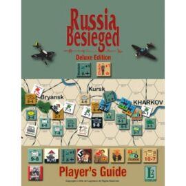 Russia Besieged Player's Guide - EN