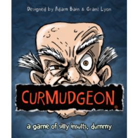 Curmudgeon - EN