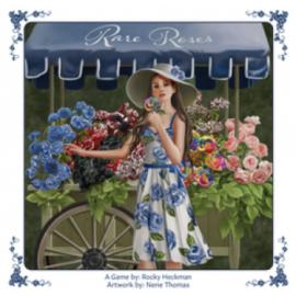 Rare Roses - EN