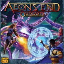 Aeons End: Outcasts - EN