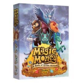Magic Money - EN